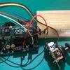 ジョイスティックでRGBLEDの色を変える【Arduino】