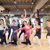 ドン・キホーテ3幕ボレロ(踊り子)を踊りました!