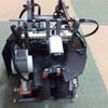 プログラムとロボットの改造