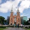 【新婚旅行記ホーチミン編】スクーターでゴー!サイゴン大教会に戦争証跡博物館にクラフトビールの1日。
