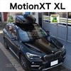 THULE MotionXT XLをBMW X1に取付した事例ページを制作・公開