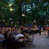 イタリアドロミテ自転車旅行(1)ミュンヘン~ボルツアーノ
