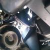 R25 フォグランプ修正
