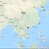 ちょっと中国の海南島へ行く計画