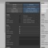 Unity の UI Toolkit 試してみる