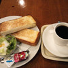 cafe COPAIN@神楽坂