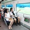 【イベント】迎賓ホテル予約者「空港鉄道チケット」贈呈