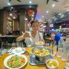 タイ生活、タイ料理を楽しむ