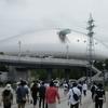 そうだ、札幌ドームに行こう!