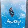 12月の海外アニメ「Away」「FUNAN」感想