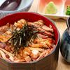150グラムものモモ肉を贅沢に使った「純系名古屋コーチンのひつまぶし」