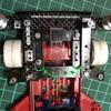 ミニ四駆作ってみた〜その354 「新マシン:片軸をやってみる その8」