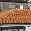 屋根修理・絶対にやってはいけない漆喰の詰め直し工事