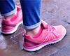 バネのチカラ?瞬足?新調子供靴での運動会
