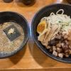 掛川市 池めん 夏季限定 とんこつ魚介つけ麺