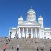 世界一周ピースボート旅行記 51日目~フィンランド(ヘルシンキ)~②「マーケットと大聖堂」