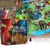 【注目】西フランク王国3部作がついに完結するよ!「Viscounts of the West Kingdom」がKickstarterでキャンペーン開始!