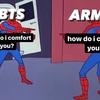 how do i comfort you?