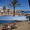 【ヨーロッパ旅近況報告33】9ヶ国目スペイン・イビサ島に上陸