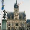 コンピエーニュの市庁舎