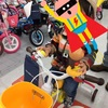 【子育て】息子、1歳11か月に突入!歩きたい期がついに、始まる…!!