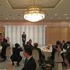 亀田慎也君の社長就任を祝う会