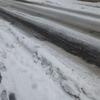 プレスカブの雪上走行インプレッション