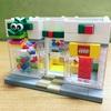 LEGO STORE 40145 を自分で作ってみた!