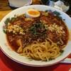 カレー探訪  スパイス食堂サワキチ(大阪市中央区南船場)