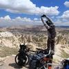 自転車旅がお勧めの国。トルコ