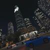 GTA5【最終回】「夜の街をドライブ」
