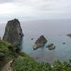 今日の一枚(18) 積丹半島 島武意(しまむい)海岸