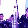 第68回NHK紅白歌合戦~白組優勝おめでとう!~