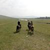 #154  モンゴルで乗馬してみた。 (2013.8)
