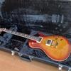 PRS McCarty SC (Singlecut) 594というギターを買いました