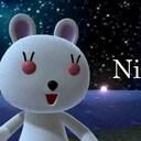 にっこる☆ニコはんぶんこ!雲の上の秘密基地