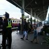 カンチャナブリ....1日電車の旅