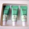 顔のたるみ美容液DHC薬用レチノAエッセンス口コミ