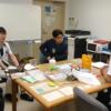 徳田先生回診 2016年12月6日 テリパラチドのエビデンス
