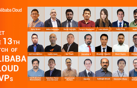 Alibaba Cloud MVPにSBクラウド大石裕一、大原陽宣が選出されました