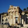 【ブレーシャ旅行記】2:カピトリーノ神殿とロッジア広場、ロトンダ