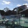本日4日は休館日です&品川水族館。