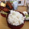 【ごはん処 あだち】秋葉原にある尋常じゃないデカ盛り定食屋
