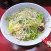 【今週のラーメン825】 ラーメン二郎 環七一之江店 (東京・一之江) 汁なし 小・ヤサイ・ニンニク