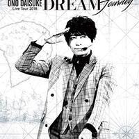 【速報】DREAM journeyメイキングみました。 #ONODJ