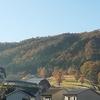 里山の、昼下がり前。