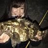 初心者と冬に釣り行くならライトロックフィッシュゲームが楽しい!