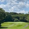 またまたアクアラインゴルフクラブ、早朝スルーのラウンドで二回連続の二桁達成なるか...? #ゴルフ #ラウンド #ゴルフ大好き  #クォーター理論 #桑田泉