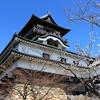 犬山城登城!  日本百名城42城目  2011.3.31