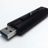 SanDisk Extreme SDCZ80 USB3.0メモリ購入:WindowsにもMacにもおすすめ!超高速で他に比類なき性能